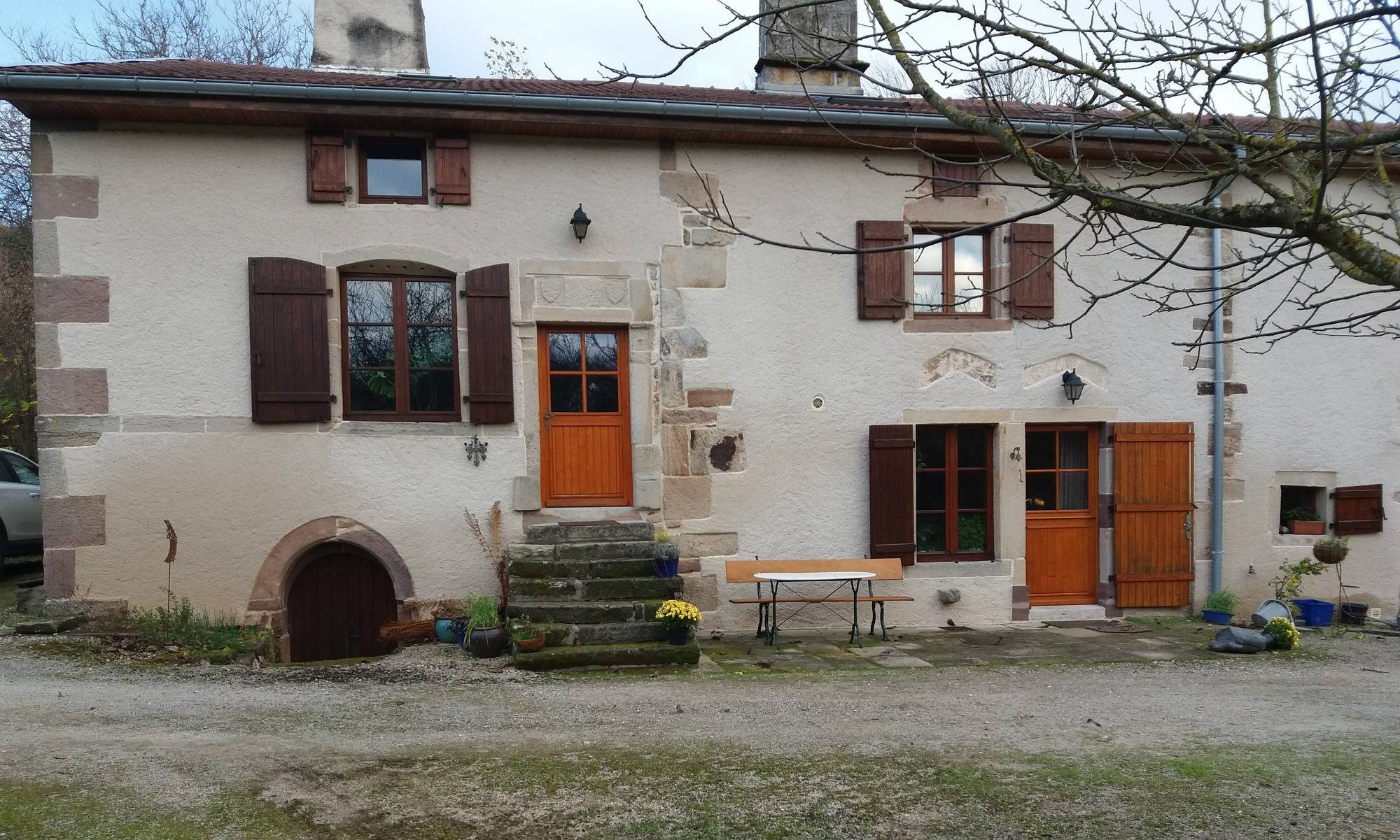 Maison Morillon